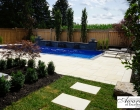 landscape construction
