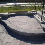 landscape stairs design