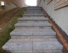 interlocking steps