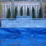 water features for pools