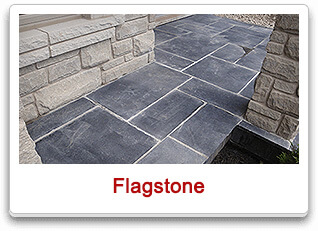 flagstone by core precision