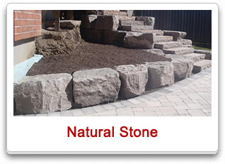 natural stone by core precision