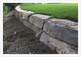 custom stone landscaping woodbridge 04
