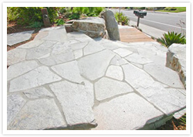 flagstone path king 2