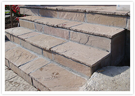 flagstone steps king 3