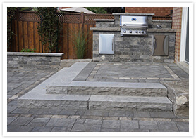 hardscape contractors richmond Hill 01
