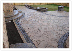 hardscape landscaping company richmond Hill 4