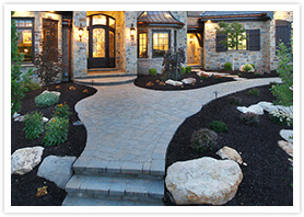landscape design company richmond Hill 5