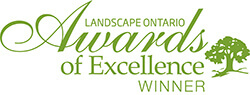 landscape design award