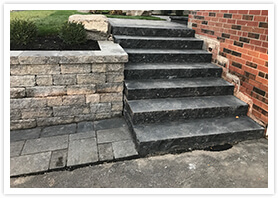 natural stone retaining walls woodbridge 02