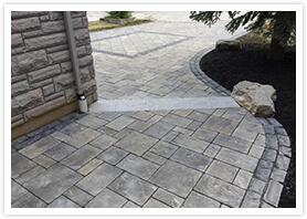 natural stone walkways kleinburg 2