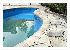 pool deck designs maple 2